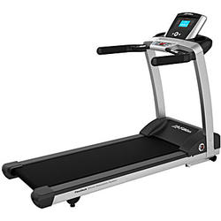 Life Fitness T3 Treadmill (Basic Console)