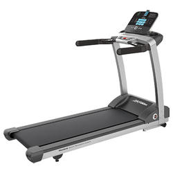 Life Fitness T3 Treadmill (Track Console)