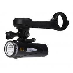 Light & Motion Urban 500 + BarFly Mount