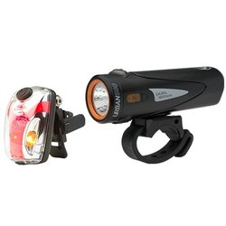 Light & Motion Urban 500 & Vis 180 Micro Combo