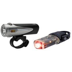 Light & Motion Urban 700 & Vibe Pro Commuter Combo
