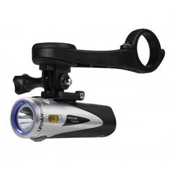 Light & Motion Urban 800 + BarFly Mount