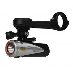 Light & Motion Urban 800FC + BarFly Mount