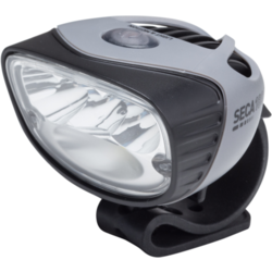 Light & Motion Seca 1800 Lighthead