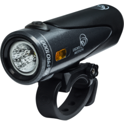 Light & Motion Vis Pro 1000 Headlight