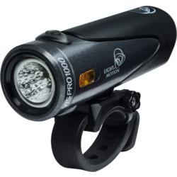 Light & Motion Vis Pro 1000 Headlight