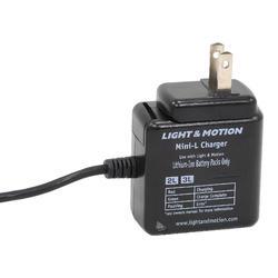 Light & Motion Mini L Charger