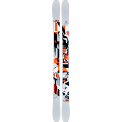 Line Skis Tom Wallisch Pro