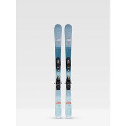 Line Skis Wallisch Shorty