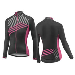 Liv Accelerate Thermal L/S Jersey - Women's