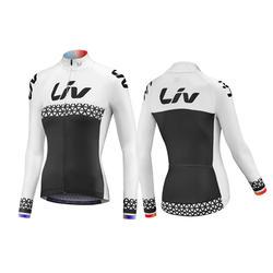 Liv BeLiv-Luna Long Sleeve Jersey