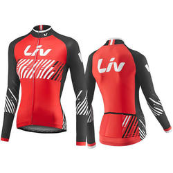 Liv Belong Sleeve Jersey