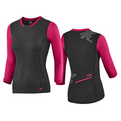 Liv Energize 3/4 Sleeve Jersey
