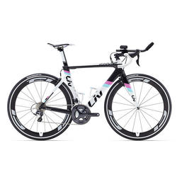 Liv Envie Advanced 1 Tri - Women's