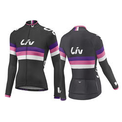 Liv Race Day L/S Jersey