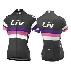 Liv Race Day S/S Jersey - Women's