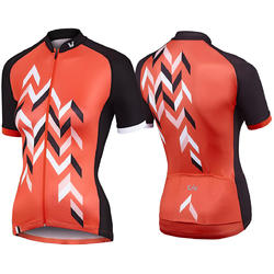Liv Accelerate Short Sleeve Jersey