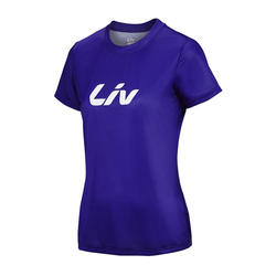 Liv Tech Tee - Women's