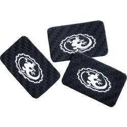 Lizard Skins Leather Frame Patches