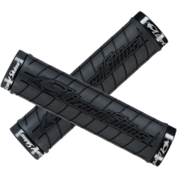 Lizard Skins Lock-On Logo Grips