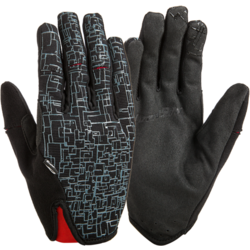 Lizard Skins Monitor 3.0 Gloves