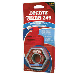 Loctite Quicktape Threadlocker