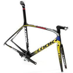 Look 695 Aerolight Pro Team Frameset