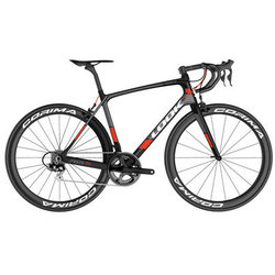 Look 765 Optimum RS - Ultegra Di2