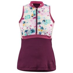 Louis Garneau Art Factory Zircon Sleeveless Jersey - Women's