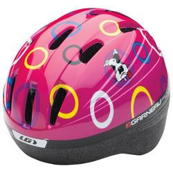 Garneau Baby-Boomer Cycling Helmet