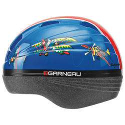 Garneau Baby-Boomer Helmet