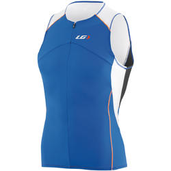 Garneau Comp Sleeveless Jersey