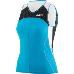 Louis Garneau Comp Sleeveless Jersey - Women's