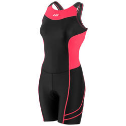 Garneau Comp Open Back Triathlon Suit - Women's