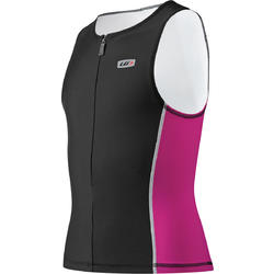 Louis Garneau Comp Sleeveless Jr Jersey