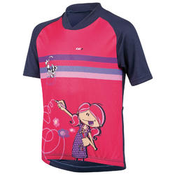Louis Garneau Kid Jersey