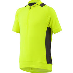 Louis Garneau Lemmon Jr Cycling Jersey - Kid's