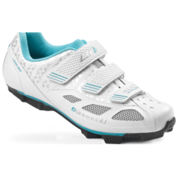 Louis Garneau Multi Air Flex Shoes - Women's