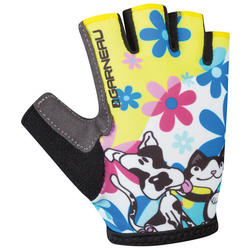 Garneau Ride Cycling Gloves - Kids