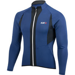 Louis Garneau Thermal Mondo Long Sleeve Jersey