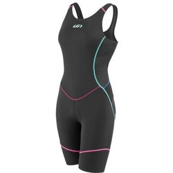 Louis Garneau Tri Comp Open Back Triathlon Suit