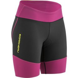 Louis Garneau Women's Tri Comp Triathlon Shorts