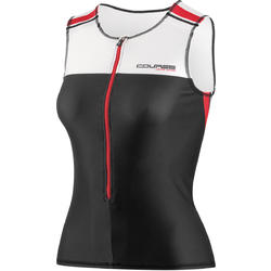 Louis Garneau Tri Elite Course Sleeveless - Women's