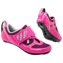Louis Garneau Tri X-Speed Triathlon Shoes - Women's