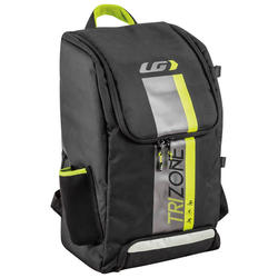 Louis Garneau Trizone 40 Cycling Bag