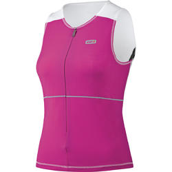 Louis Garneau Women's Comp Sleeveless Jersey