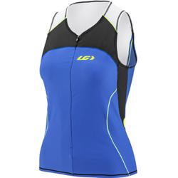 Garneau Women's Comp Sleeveless Triathlon Top