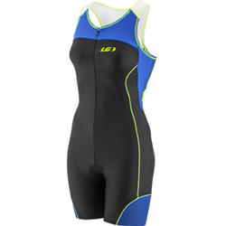 Garneau Women's Comp Triathlon Suit