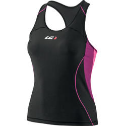 Louis Garneau Women's Comp Triathlon Tank