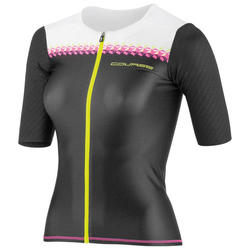 Garneau Women's Course M-2 Tri Cycling Jersey